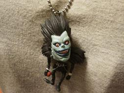 Death Note Ryuk Figure Charm Necklace Anime Collectible Nove