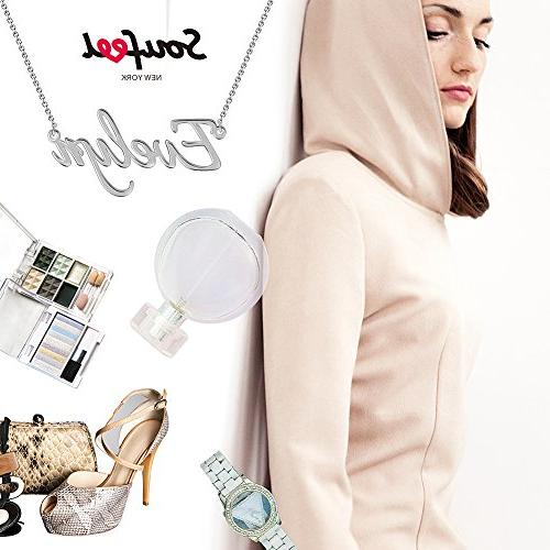 SOUFEEL Customized Style 925 Sterling Silver