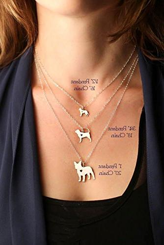 Bernese Mountain Necklace - IBD or Date - Chain Pendant Sterling Silver Gold Charm Ships in 1 Business