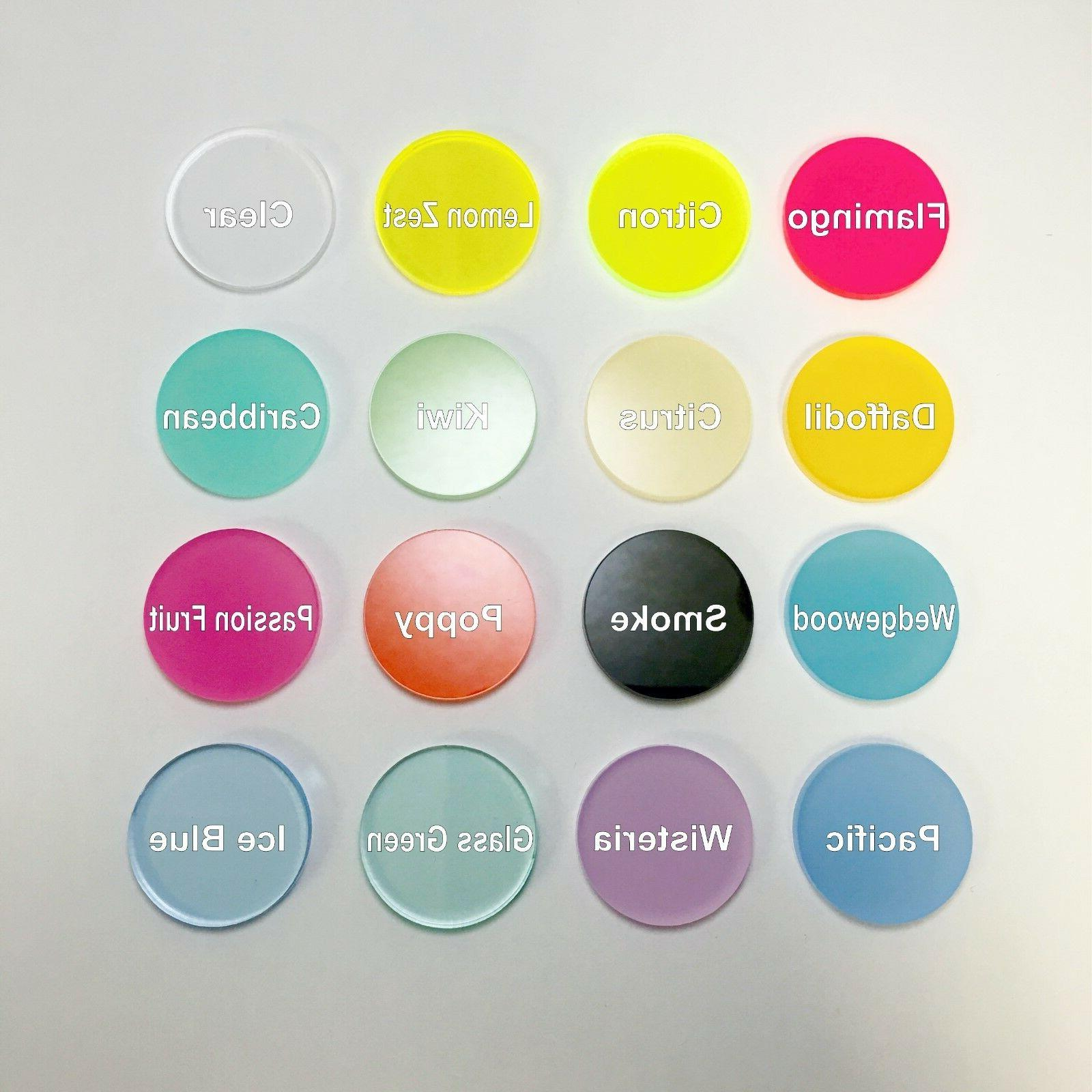 Name - Shipping 22 Colors