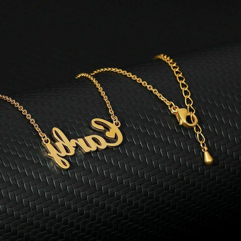 Personalized Gold Girl Customized Children