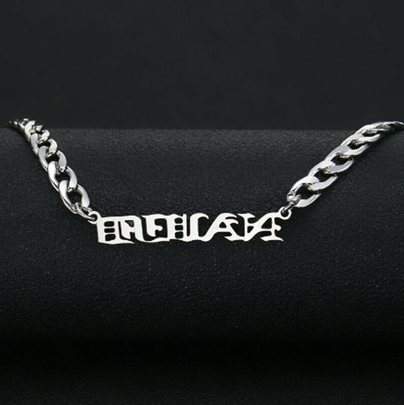 Personalized Steel Engraving
