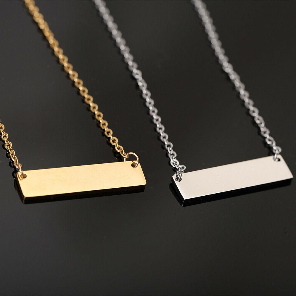 Personalized Your Necklace