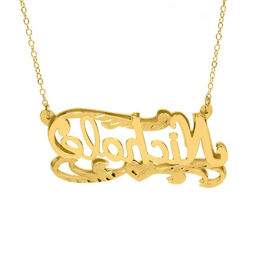 Personalized Any Chain Necklace