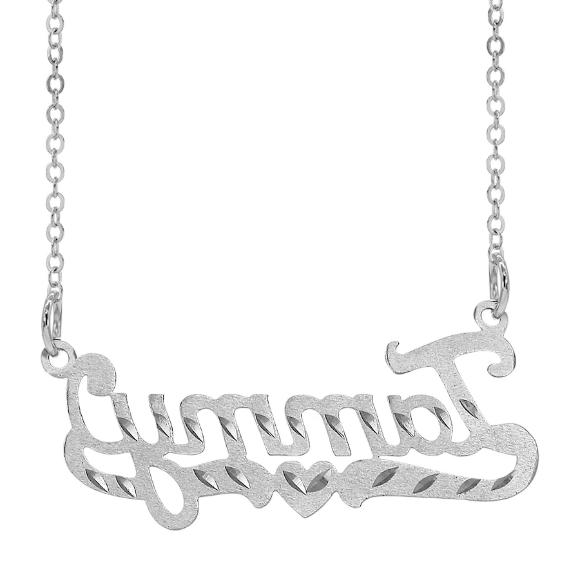 Personalized 14KGold Any Chain Necklace USA
