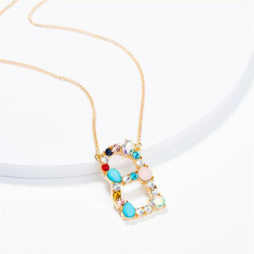 Women's 26 Personalized Necklaces Jewelry