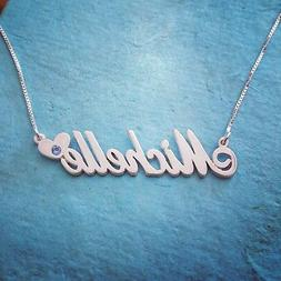 Love necklaces, heart necklaces, Personalized Jewelry for Gi