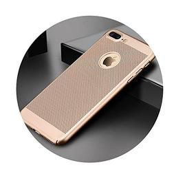 Ultra Slim Phone Case For iPhone Hollow Heat Dissipation Cas
