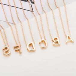 Women's Metal Alloy DIY Letter Name Initial Link Chain Charm